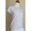 Női mintás rövid ujjú póló